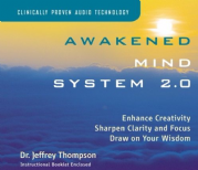 Awakened Mind System 2.0 - Jeffrey Thompson